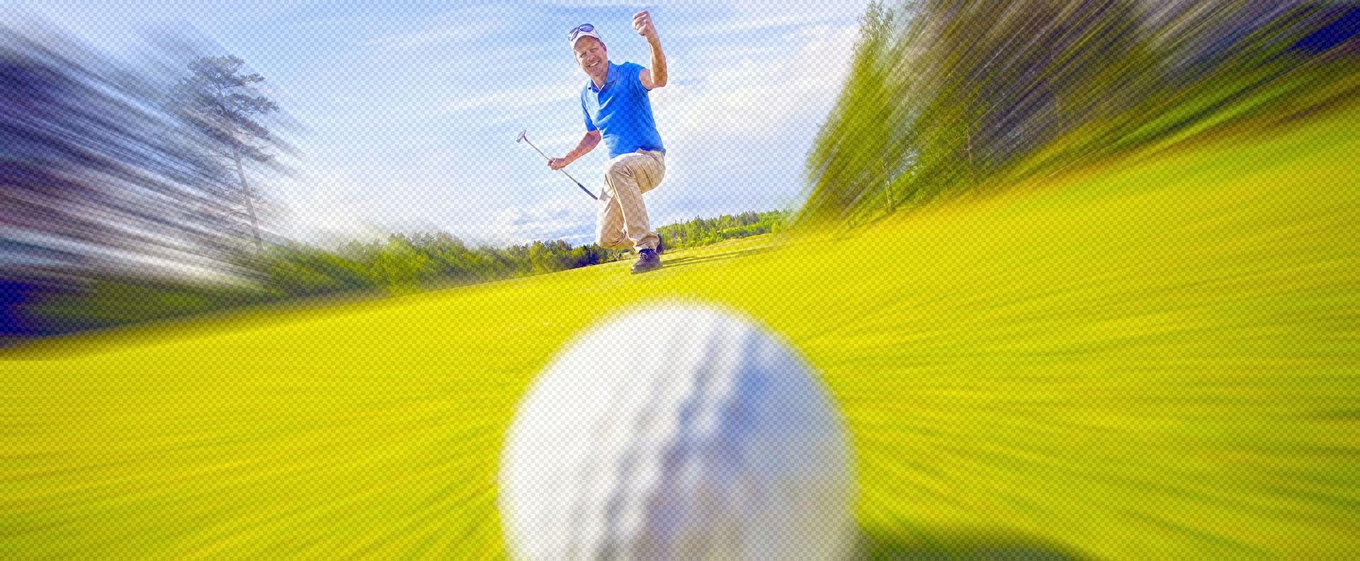 もう一つのゴルフ上達サポート