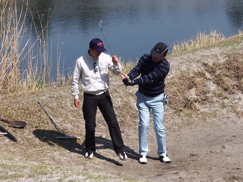 Report:4/16 ラウンドレッスン ギャツビイG.C - 厚木・室内ゴルフ練習場 アーバンゴルフスクウェア