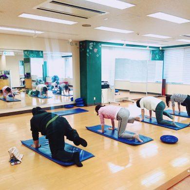 体幹トレーニング第8弾!